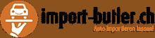 Import-Butler.ch Logo